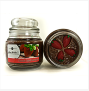 Chocolate Dipped Strawberries, The perfect candle for Romance! Review and Giveaway