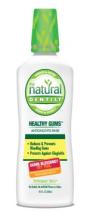 The Natural Dentist – Stop Gum Bleeding MouthwashGiveaway