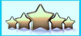 Blog 5 stars