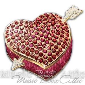 music box valentinesheart